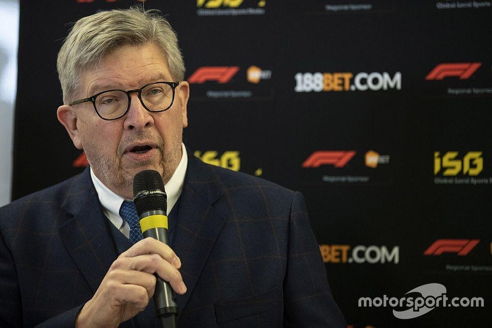 Sin nuevos proveedores de motores en Fórmula 1 hasta 2026