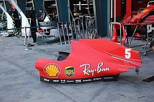 Brak solidarności z Ferrari