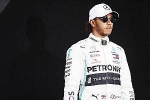 Cómo Hamilton se ha convertido en un líder y voz contra el racismo