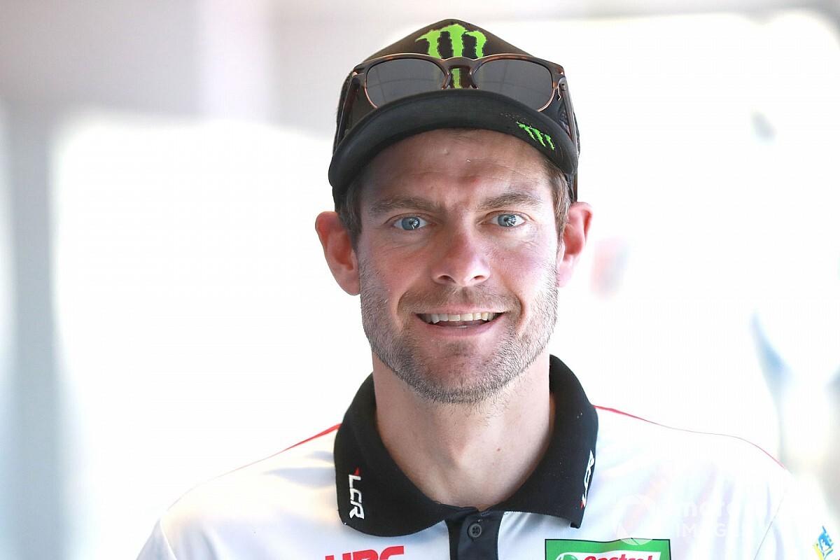 Crutchlow intentará estar en Jerez tras ser operado