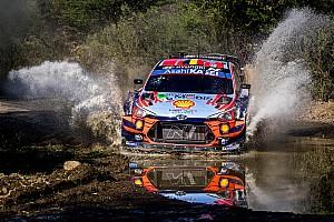 WRC: i Rally Nuova Zelanda e Giappone rischiano la cancellazione
