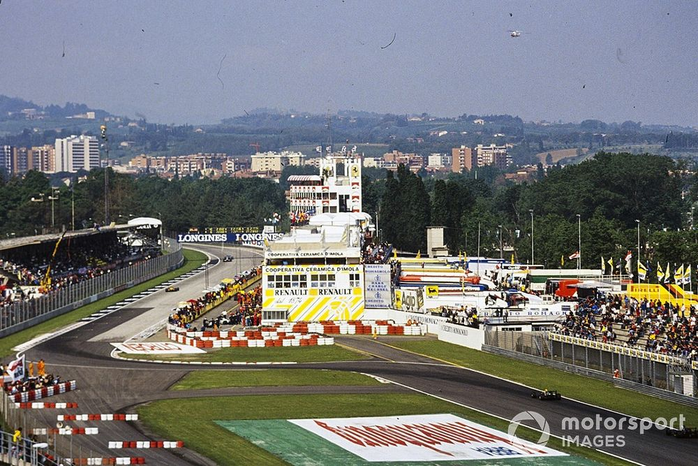 Officieel: F1 voegt Nürburgring, Imola en Portimao toe aan kalender