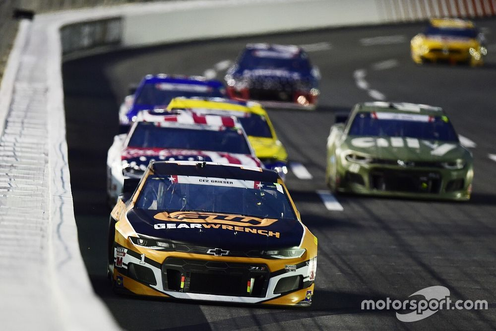 What time and channel is the NASCAR race today? How to watch the Alsco 500