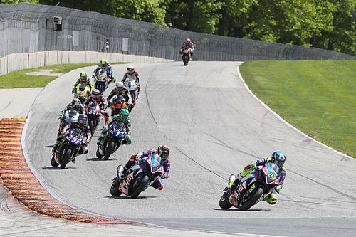 MotoAmerica set to get bike racing back underway