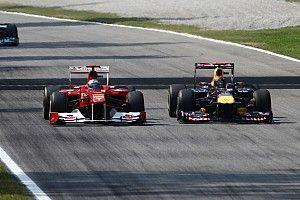 Alonso vs. Vettel, el gran duelo que vuelve a la F1 en 2021