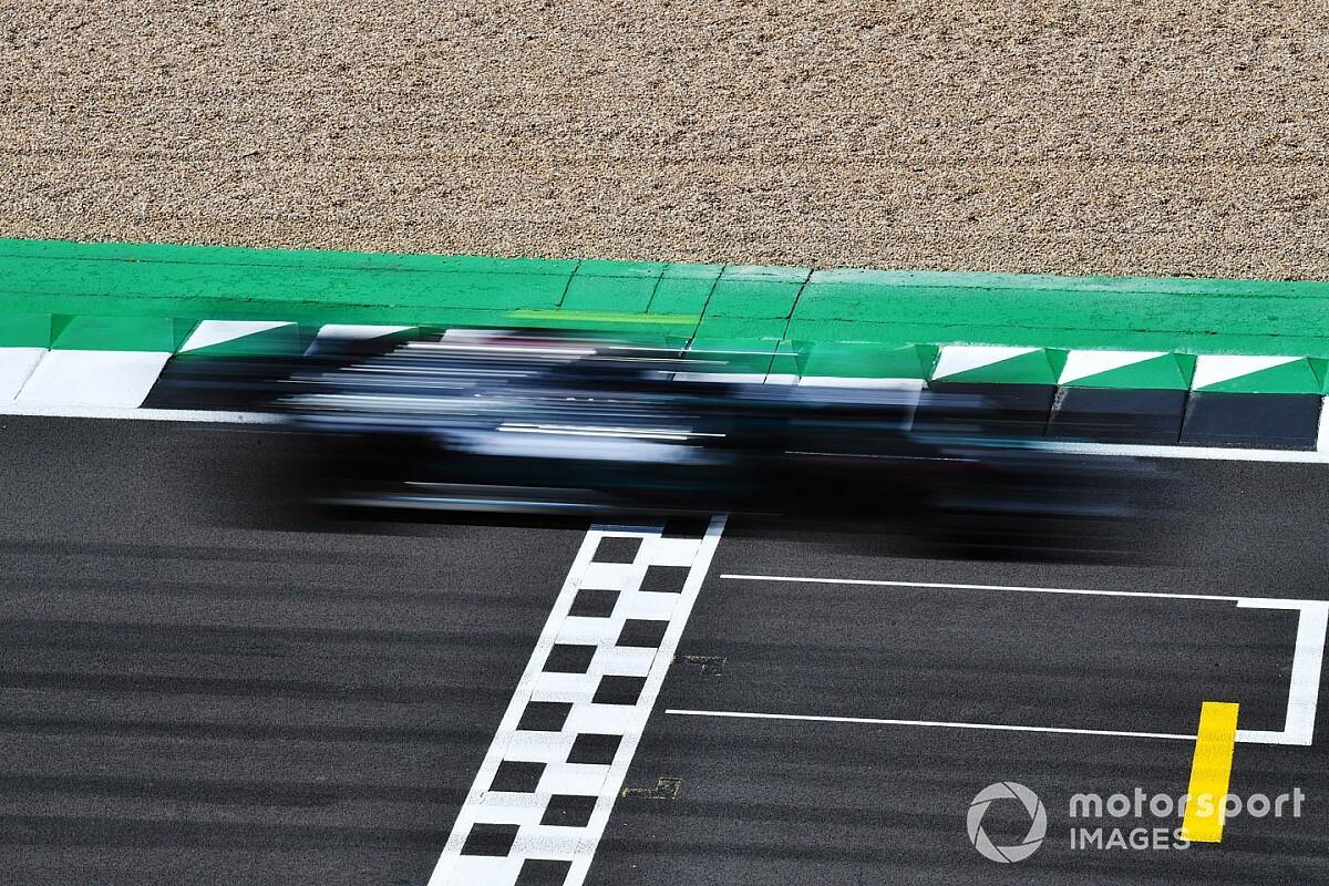 GALERÍA: el sábado del GP de Gran Bretaña F1