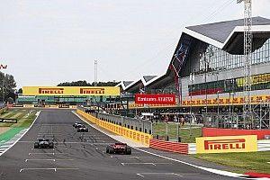 Así fue la carrera del GP de Gran Bretaña de Fórmula 1