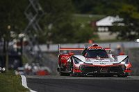 IMSA Road America: Cameron leads Acura 1-2 in second practice