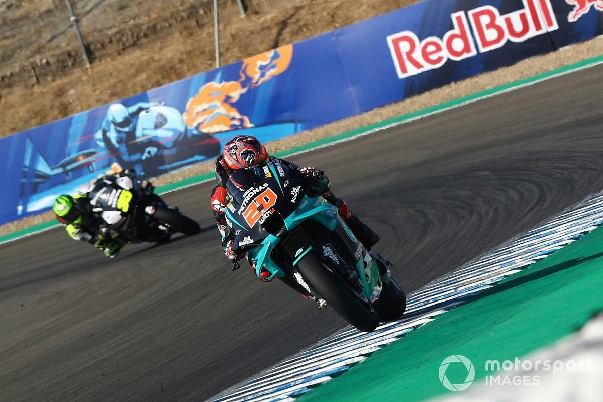 Así vivimos el GP de Andalucía de MotoGP