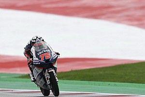 Moto3 Spielberg: Albert Arenas setzt sich in hart umkämpftem Rennen durch