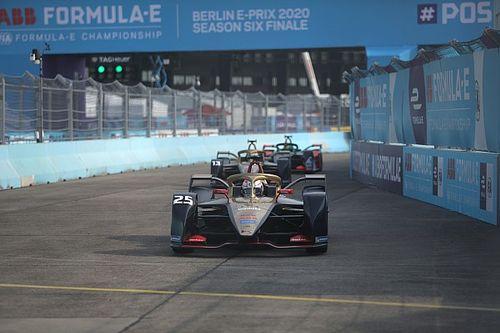 柏林E-Prix第四场:维尔恩收获赛季首胜,达科斯塔加冕总冠军