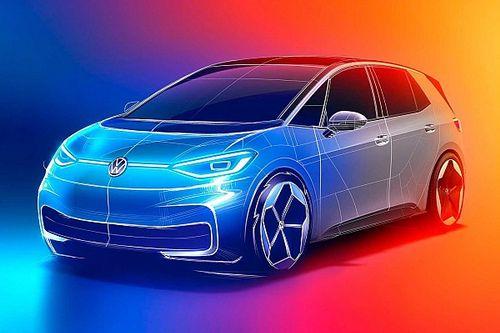 Milyen lesz a Volkswagen ID.3 2050-re?