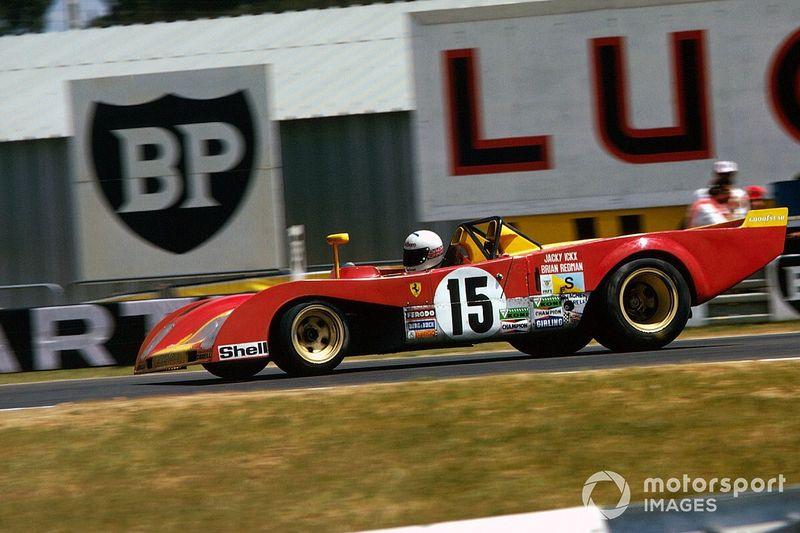Why Ferrari is ending its 50-year top-flight sportscar racing exile