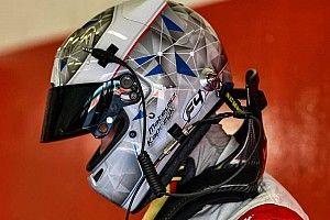 Kaprzyk testuje z Schumacherem