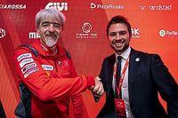 Megaride, l'incubatore di idee per trovare il grip in F1 e MotoGP