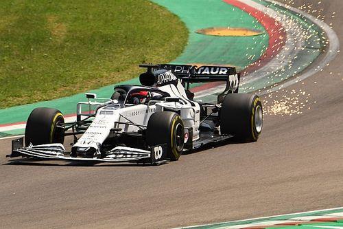 Nach Testtag in Imola: Kwjat wünscht sich F1-Comeback der Strecke