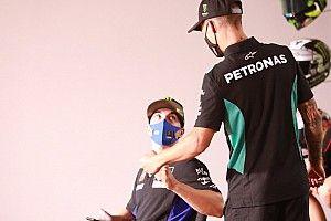 """Viñales: """"Sin Márquez, el Mundial es igual de interesante que con él"""""""