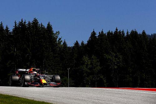 F1シュタイアーマルクFP1速報:ペレスが最速タイム。フェルスタッペン2番手