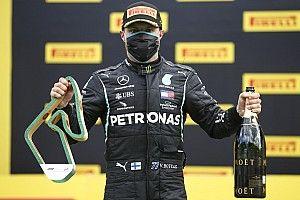 Sajtó: Bottas meggyőzte a Mercedest, maradhat 2021-re!