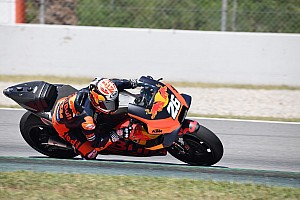 A KTM jövője Pedrosa kezében van