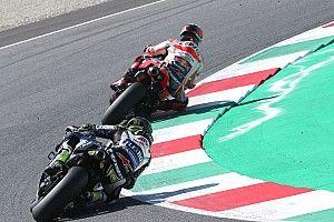 Crutchlow: Lorenzo quizá cree que no puede ganar con Honda