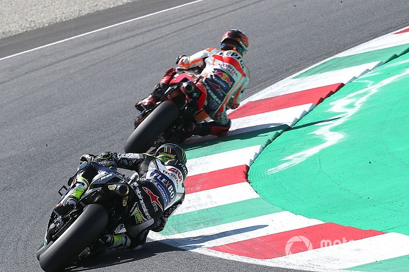 """Crutchlow: """"Lorenzo quiere ganar y quizá cree que no puede hacerlo con Honda ahora"""""""