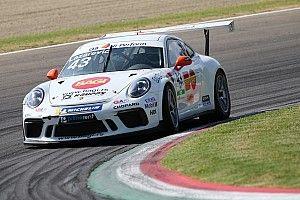 Carrera Cup Italia, Imola: le ultime dalla griglia (cambiata) di gara 2