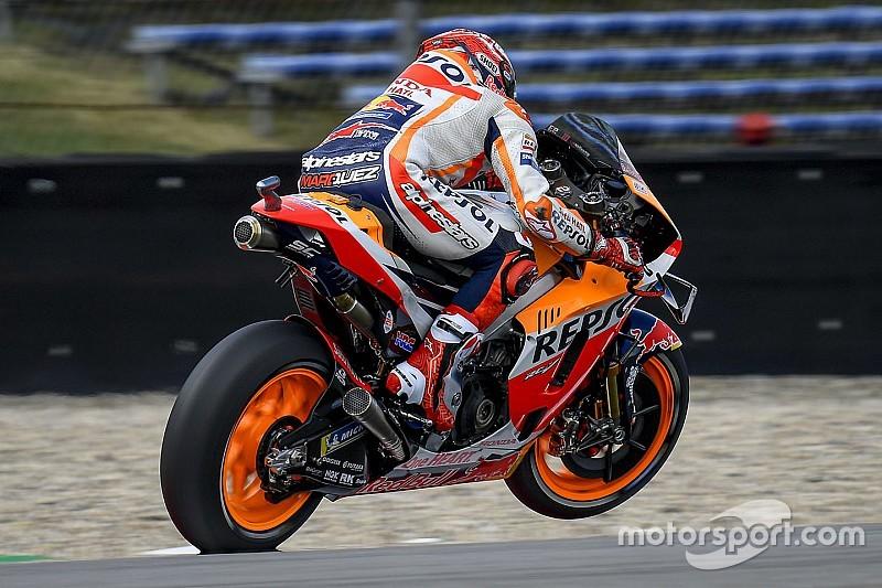 LIVE MotoGP: GP von Holland, Rennen