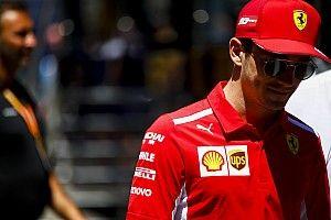 Verstappen - Leclerc olayının incelenmesine başlandı