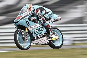 FP3 Moto3 Jerman: Ramirez rekor lap, Oncu impresif