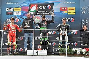 CIV Supersport 300, Brianti e Rovelli si impongono al Mugello