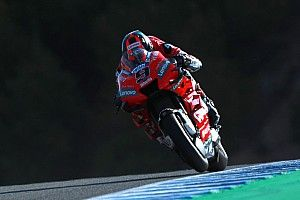 "Crutchlow: Ducati made ""massive improvement"" at Jerez"