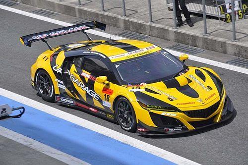 Makino to race Honda in Suzuka 10 Hours
