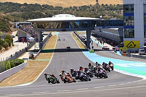 La SBK ripartirà ad agosto da Jerez, poi Portimao e Aragon