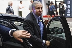 Todt szerint az FIA minden lehetséges vizsgálatot elvégzett a Ferrari motorján