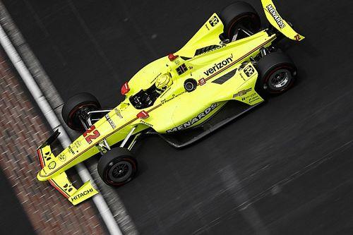 Pagenaud face aux nouveaux défis d'un Indy 500 en août