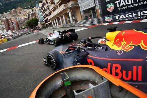"""Marko duro: """"Hamilton avrebbe dovuto essere sanzionato, ma aveva il casco rosso..."""""""