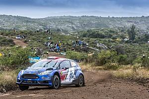 Heller powalczy w WRC 3