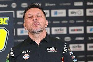 MotoGP takım patronu Gresini, COVID-19 nedeniyle hastaneye kaldırıldı