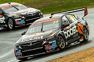 Boost boss offers Lowndes $50,000 to swap cars with Stanaway