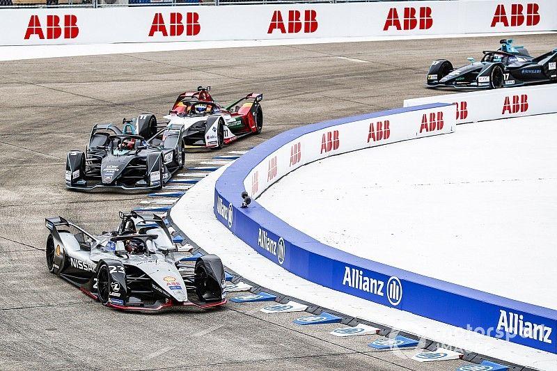 La Fórmula E prohibe los dobles motores para la próxima temporada