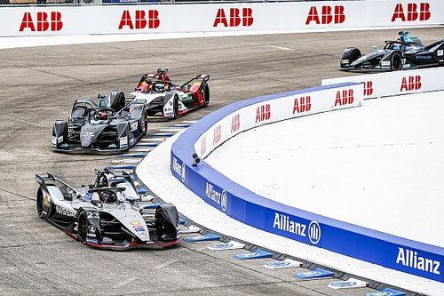 Twin motors banned in Formula E next season
