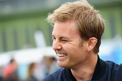 """F1 - Rosberg exalta batalha entre Verstappen e Hamilton: """"Dois dos melhores de todos os tempos"""""""