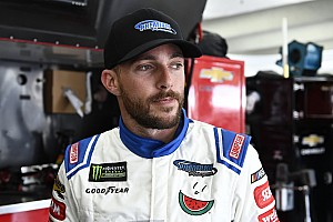 Ross Chastain switches to Truck points in championship gamble