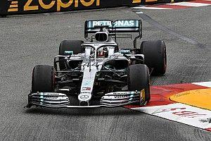 Hamilton blisko rekordu