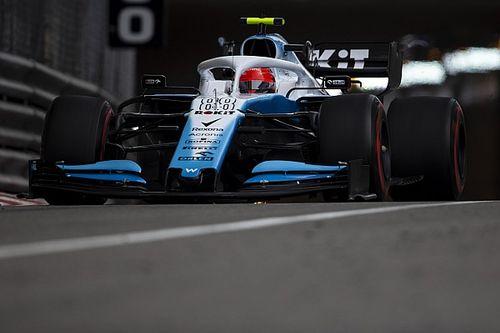 """Kubica: Mónaco resalta """"aún más"""" los problemas de Williams"""
