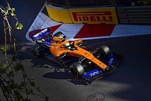 Les pilotes McLaren ne cèdent à aucun triomphalisme