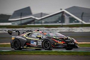 Lamborghini Super Trofeo Europe: Bartholomew e Middleton inaugurano la stagione a Silverstone