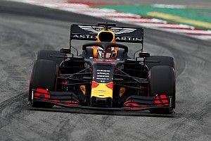 İspanya'da günün pilotu Verstappen oldu!