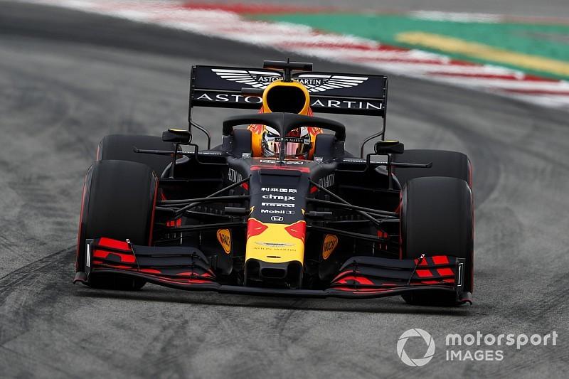 """Verstappen maximaliseert met P3: """"Erg blij met dit podium"""""""